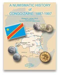 Livres numismatiques - Jean-Luc Van der Schueren - achat et vente - Bruxelles - Belgique